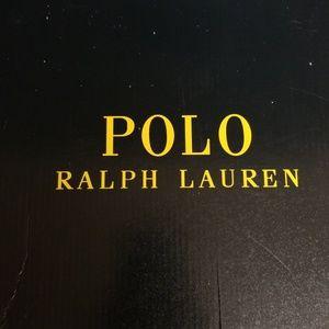 Ralph Lauren toddler snow boots